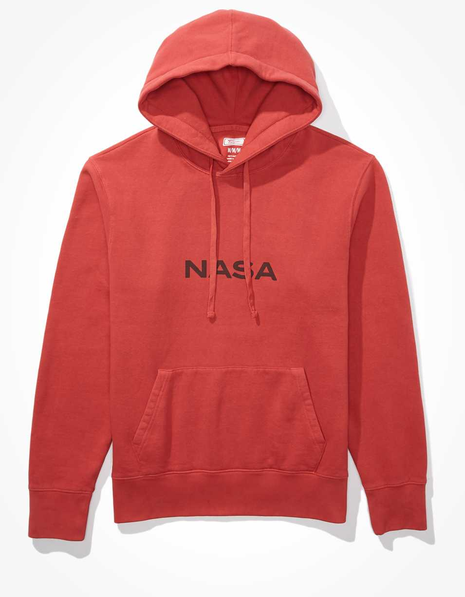 Tailgate Men's NASA Graphic Hoodie