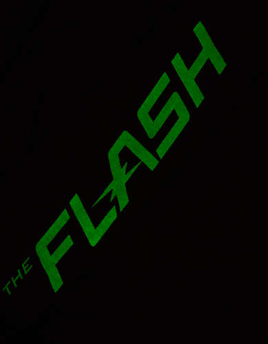 Tailgate Men's The Flash Glow-In-The-Dark T-Shirt
