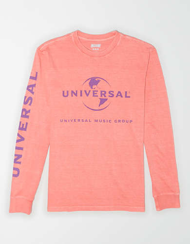 Tailgate Men's Universal Studios Long-Sleeve T-Shirt