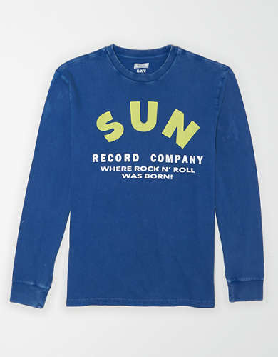Tailgate Men's Sun Studio Long-Sleeve T-Shirt