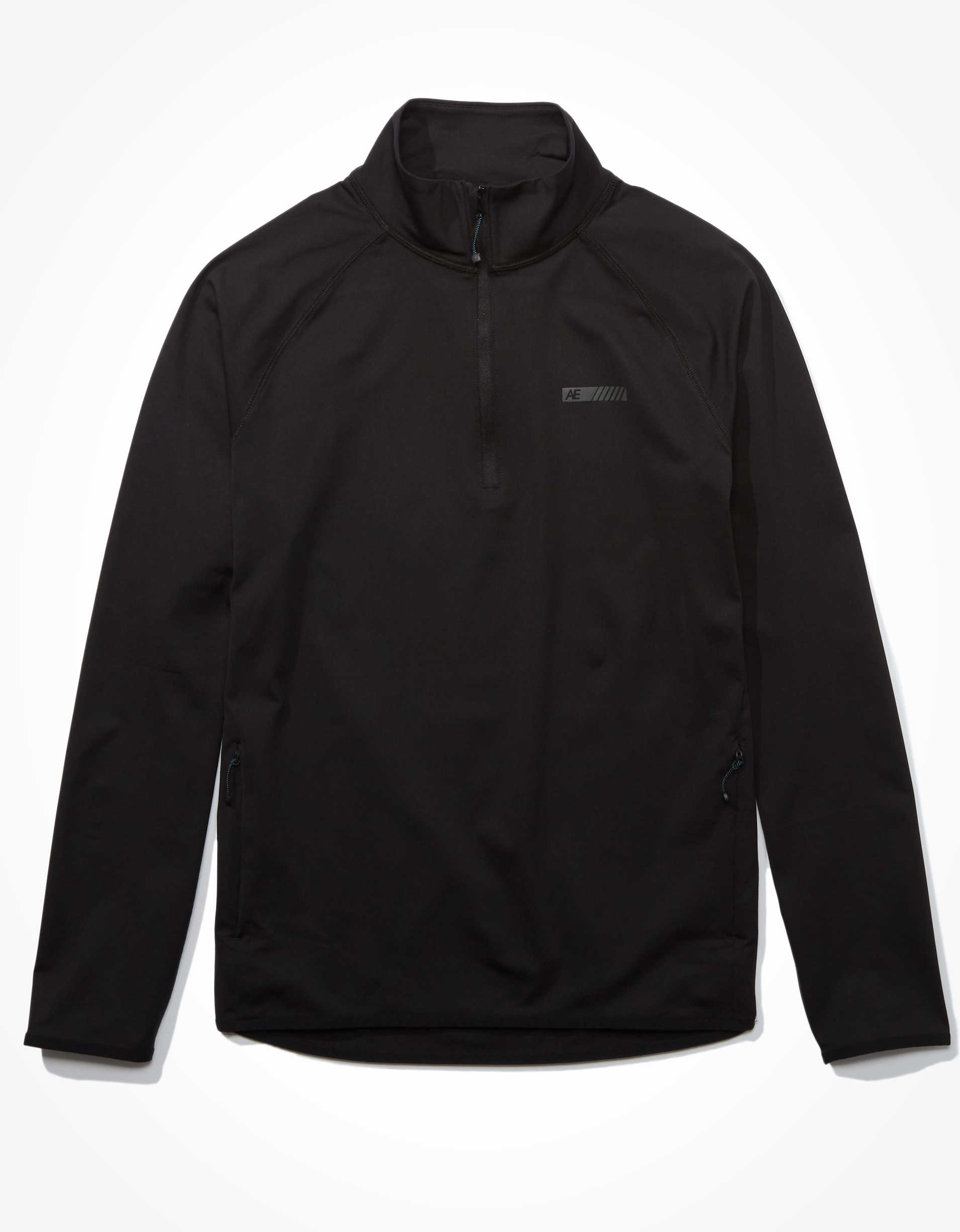 AE Training Quarter-Zip Sweatshirt