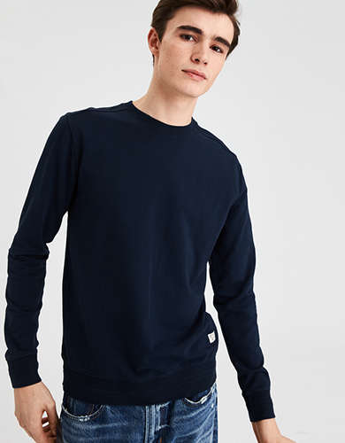 40WEFT Destroy Fleece Sweatshirt