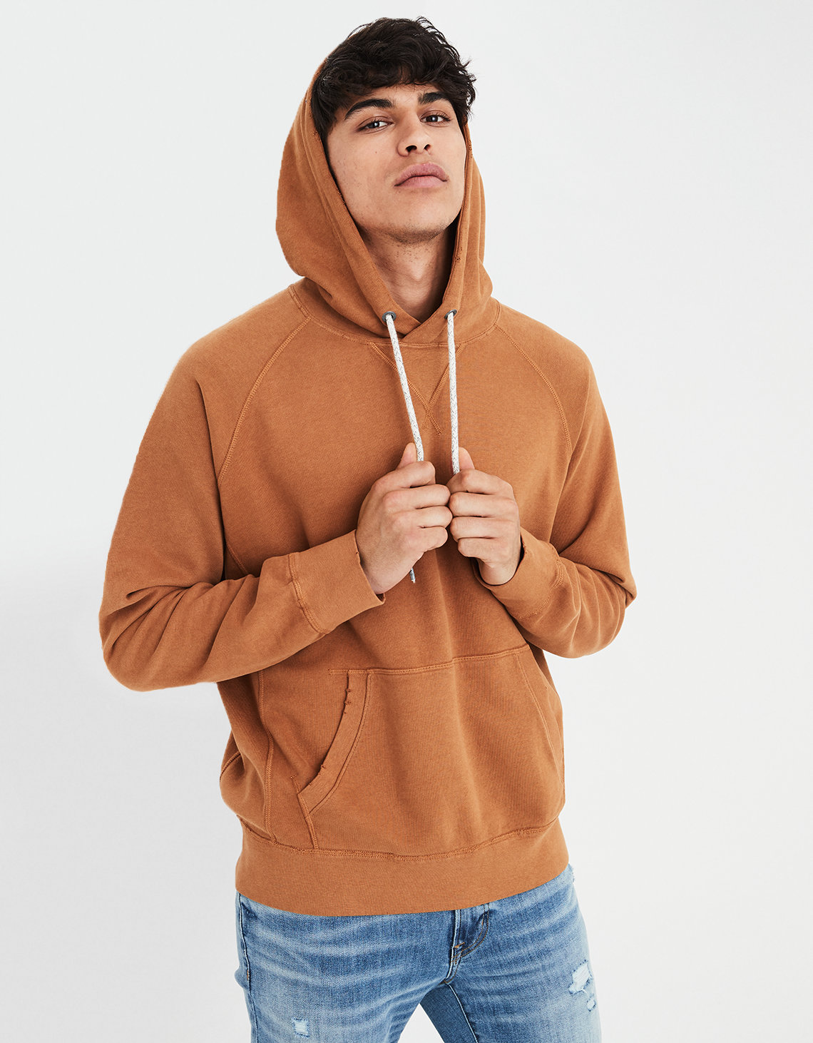 0ac7026ccba AE Pullover Hoodie. Placeholder image. Product Image