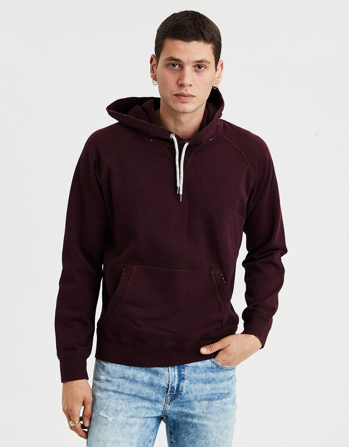 daa357f690a AE Pullover Hoodie
