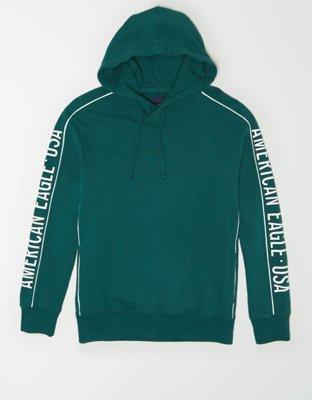 quality design d1f4d fdd69 Hoodies & Sweatshirts for Men | American Eagle