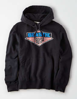 AE Graphic Hoodie