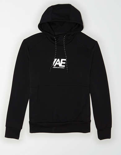 AE Ne(x)t Level Graphic Pullover Hoodie
