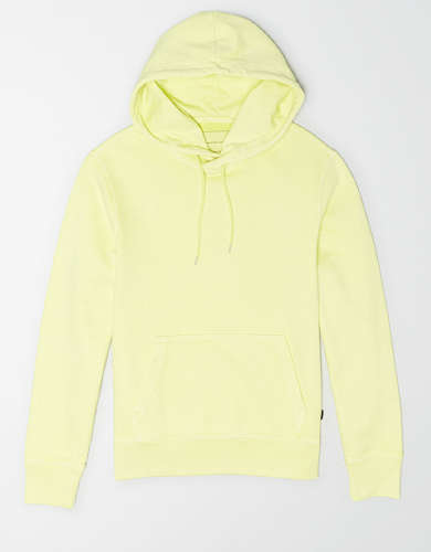 AE Terry Fleece Pullover Hoodie