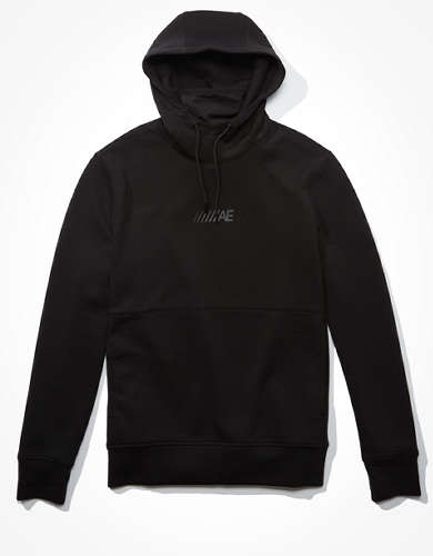 AE 24/7 Active Hoodie With Gaiter