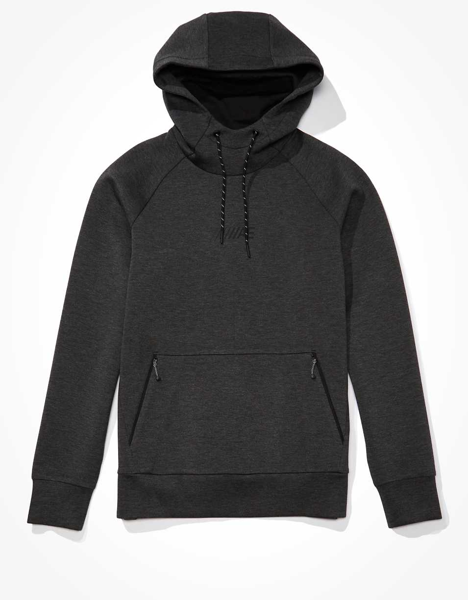 AE 24/7 Active Fleece Hoodie With Gaiter