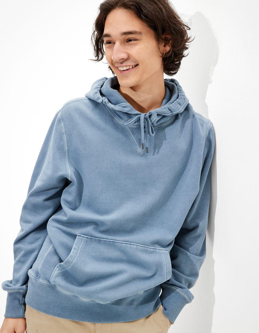 AE Super Soft Fleece Icon Hoodie