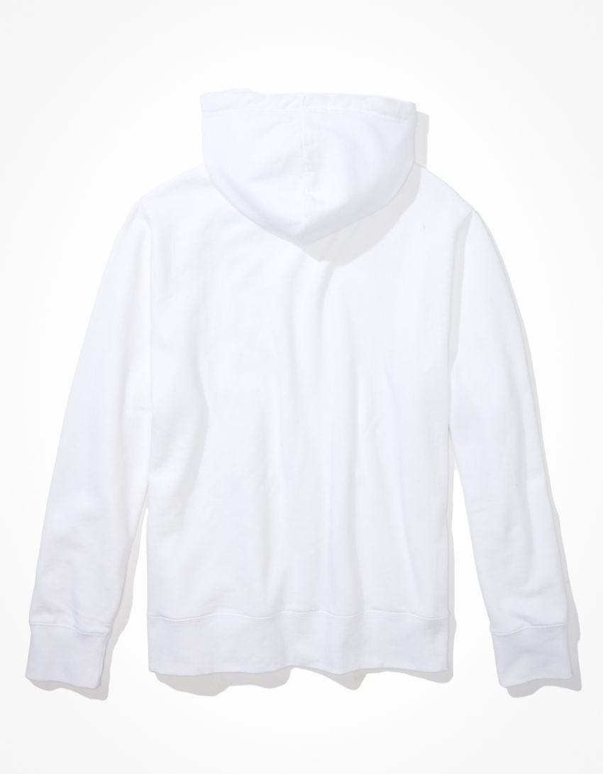 AE Super Soft Fleece Icon Graphic Hoodie