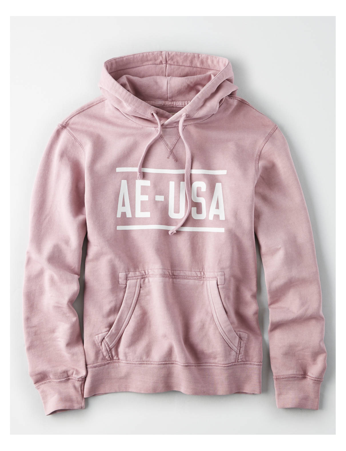 Display product reviews for AE Beach Fleece Hoodie