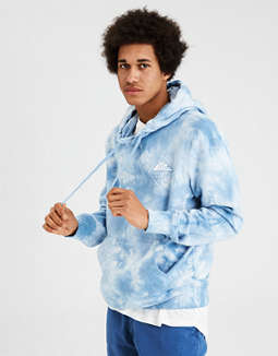 Ae Surf Spray Hoodie by American Eagle Outfitters