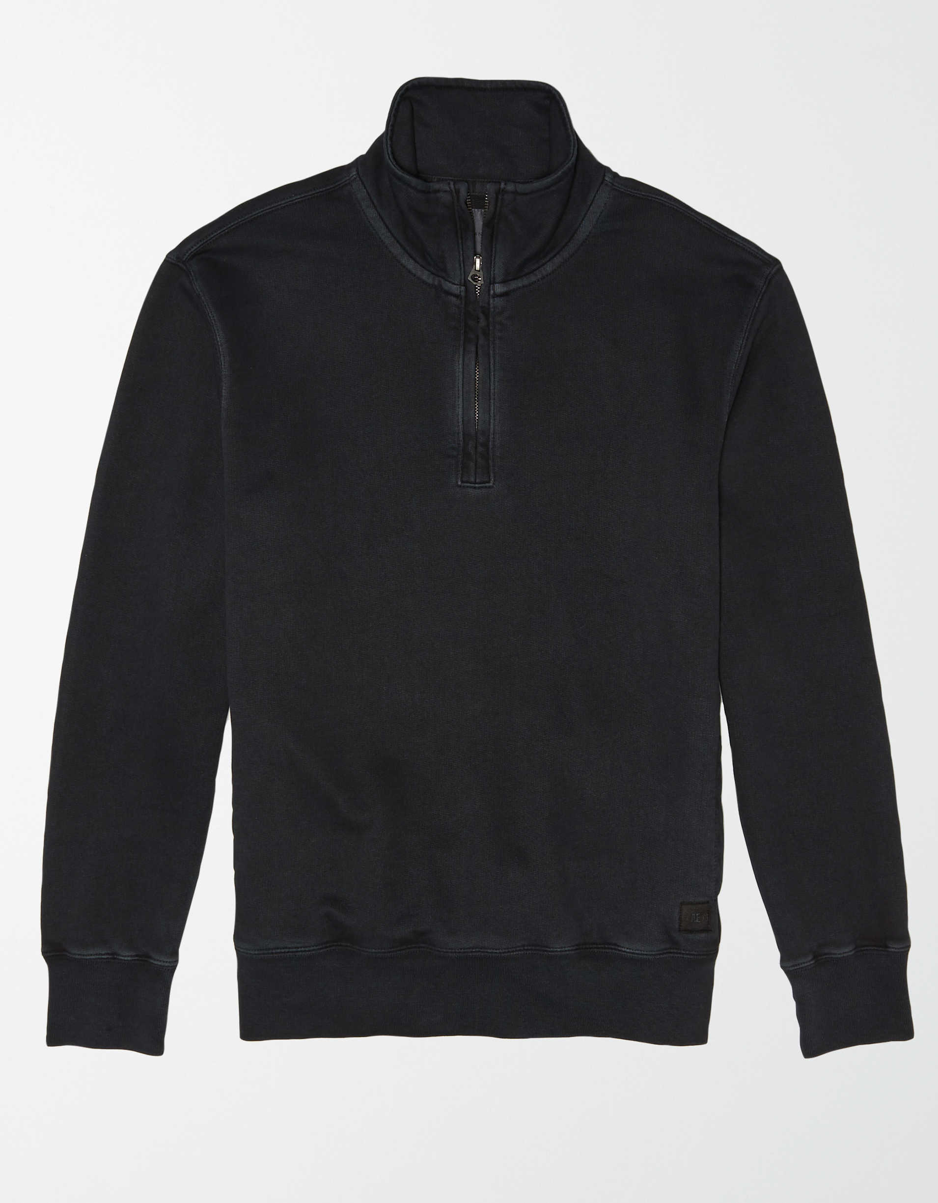 AE Quarter-Zip Sweatshirt