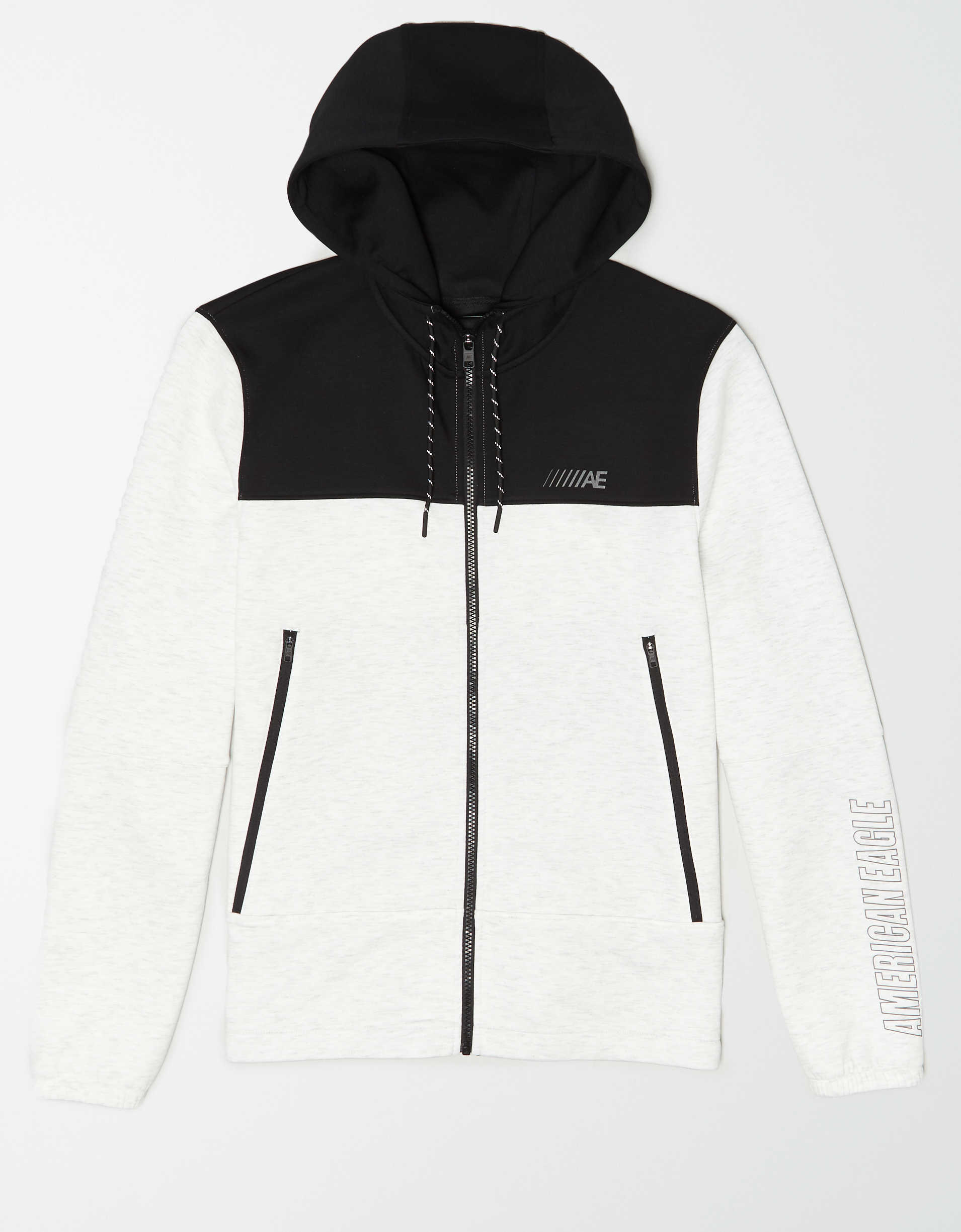 AE Active 24/7 Zip-Up Hoodie