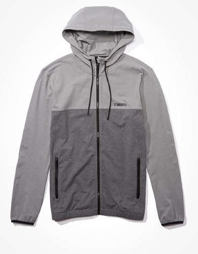 AE Training Zip-Up Hoodie