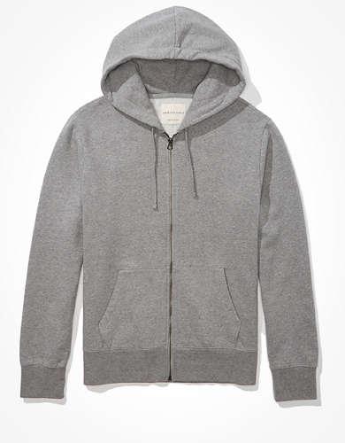 AE Fleece Zip-Up Hoodie