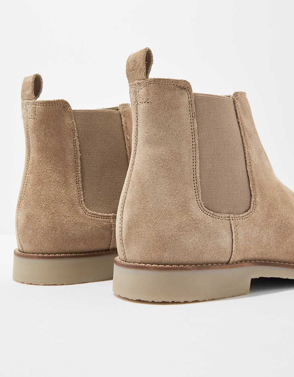 AE Suede Chelsea Boot