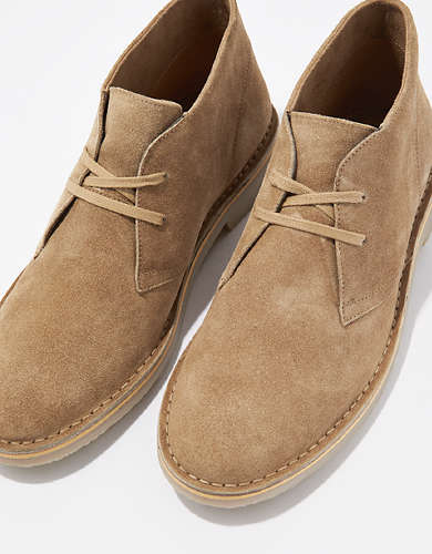 AE Suede Chukka Boot