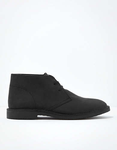 AE Leather Chukka Boot