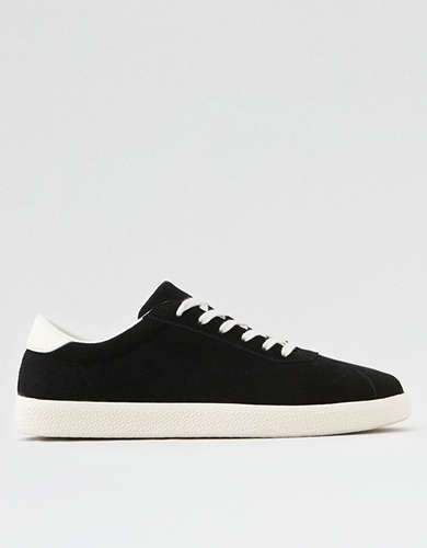 AEO Suede Low Top Sneaker