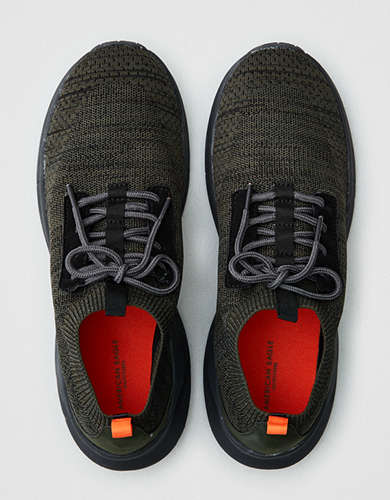 AEO Knit Runner Shoe