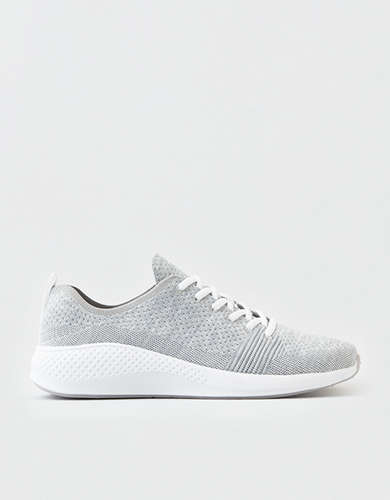 AEO Men's Knit Runner Sneaker