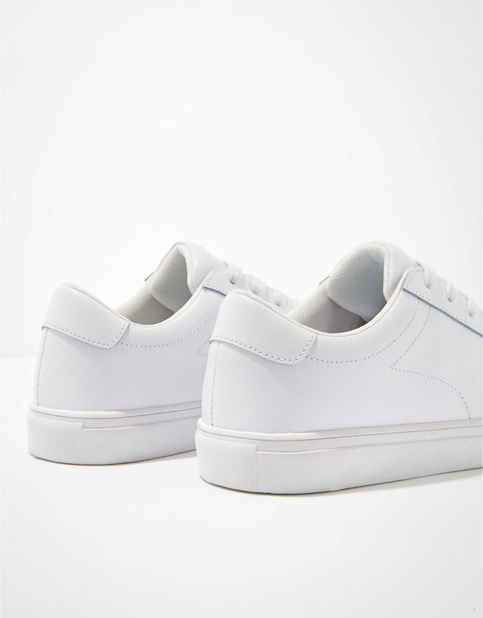 AE Leather Sneaker
