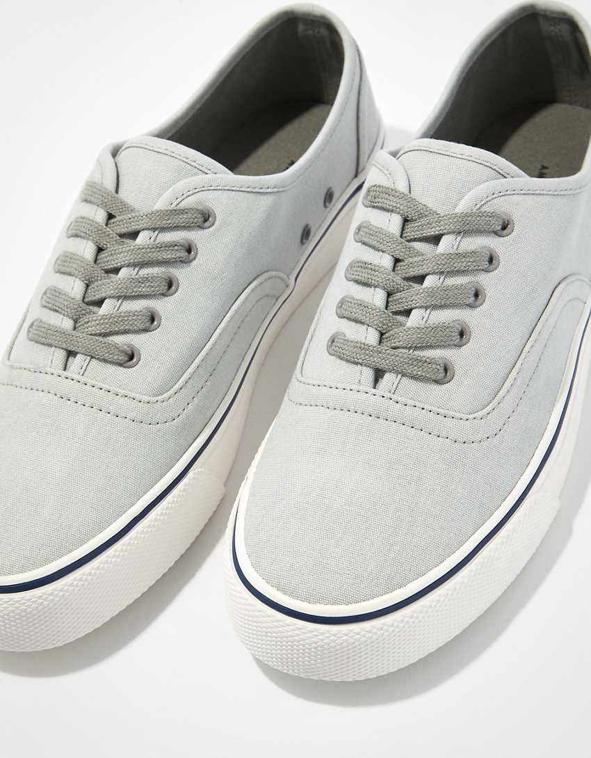 AE Canvas Classic Sneaker