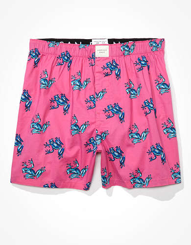AEO Frogs Stretch Boxer Short