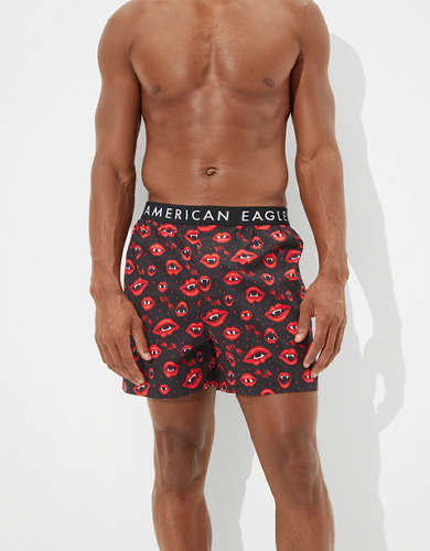 AEO Bite Me Stretch Boxer Short