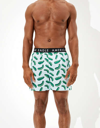 AEO Dills Stretch Boxer Short