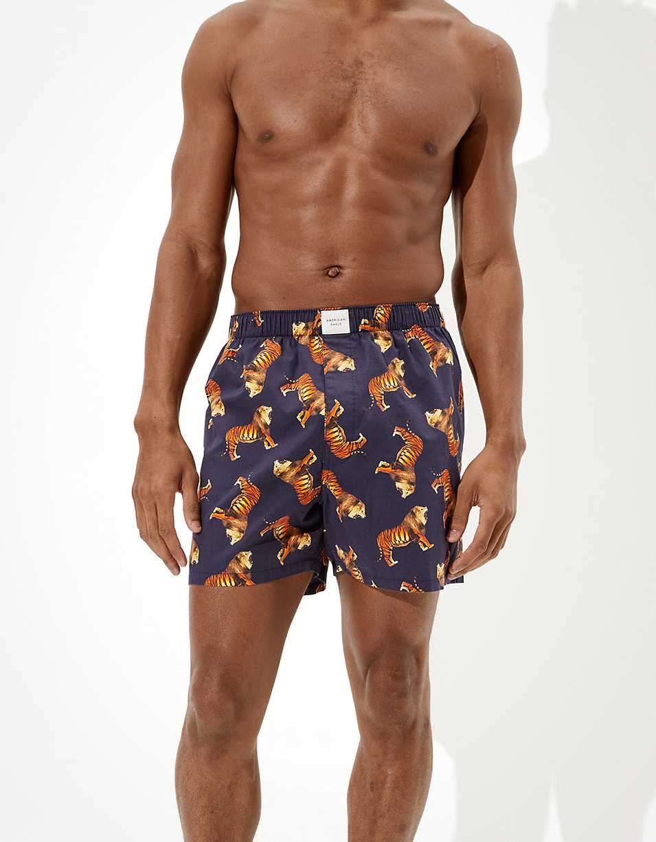 AEO Lions Stretch Boxer Short