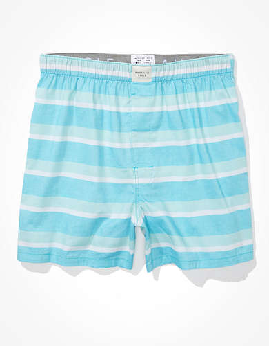 AEO Striped Stretch Boxer Short