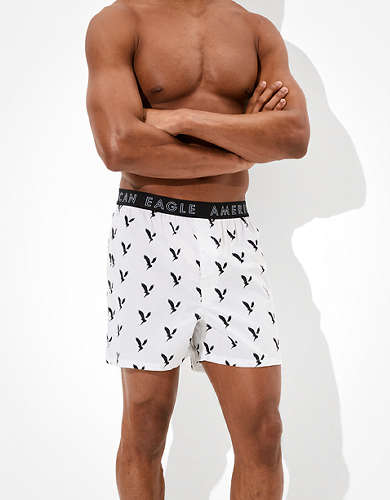 AEO Eagle Stretch Boxer Short