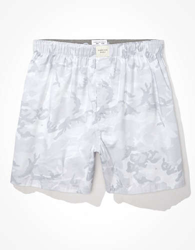AEO Camo Stretch Boxer Short