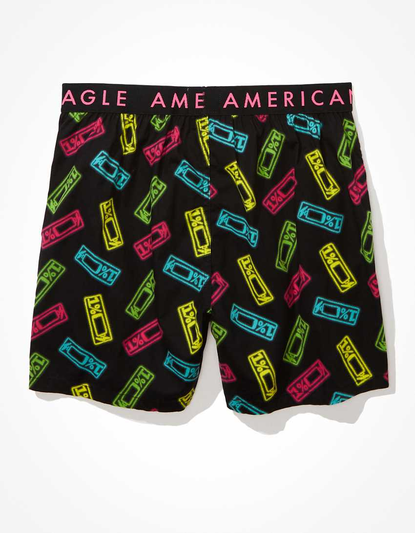AEO Low Battery Stretch Boxer Short