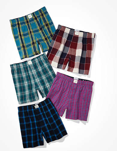 AEO Boxer Short 5-Pack