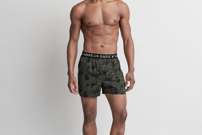 Dark Palms Boxer