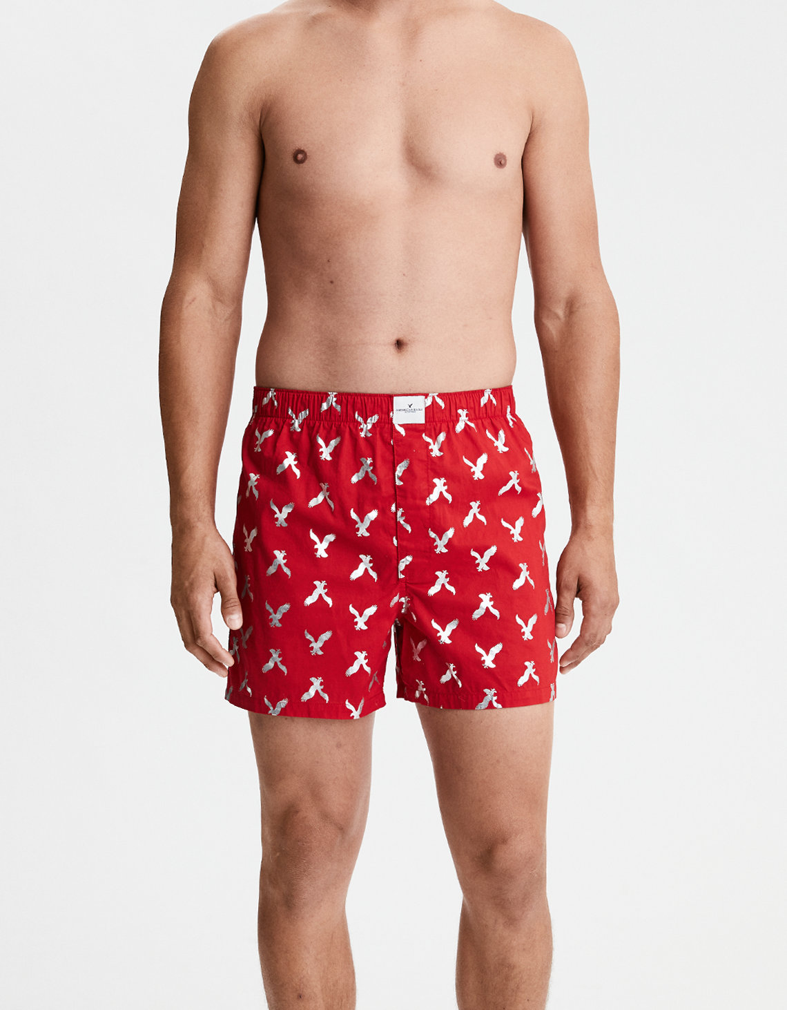 AEO Foil Eagles Boxer