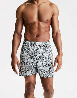 AEO Photoreal Diamond Classic Boxer