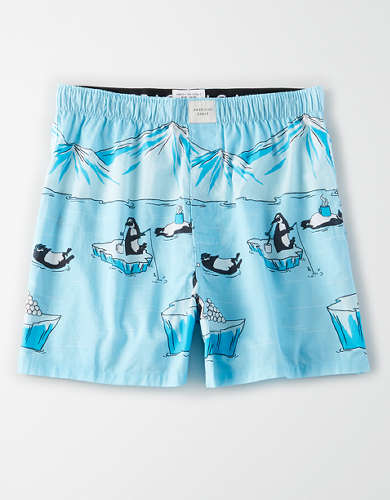 AEO Penguin Boxer Short