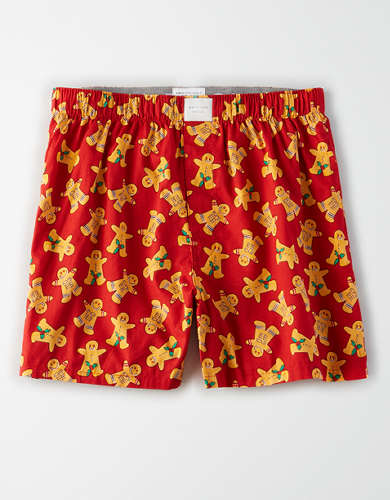 AEO Cookies Boxer Short
