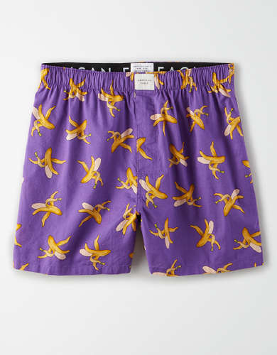 AEO Banana Peel Boxer Short