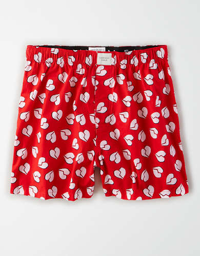AEO Heart Breaker Stretch Boxer Short