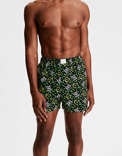 AEO Rub For Luck Stretch Boxer Short
