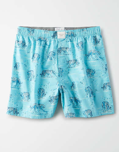 AEO Tiger Stretch Boxer Short