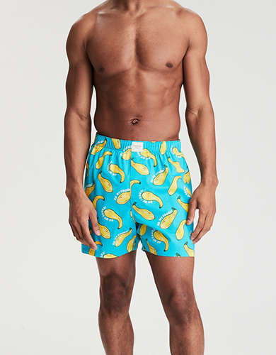 AEO Oh My Gourd Stretch Boxer Short