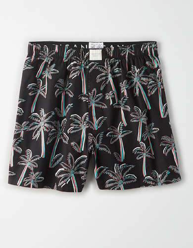 AEO Palms Stretch Boxer Short